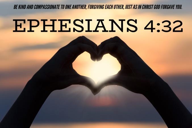 ephesians 432